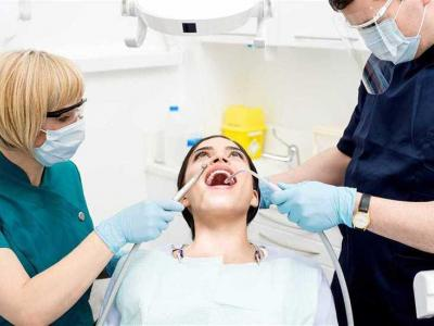 What To Expect During Dental Cleaning